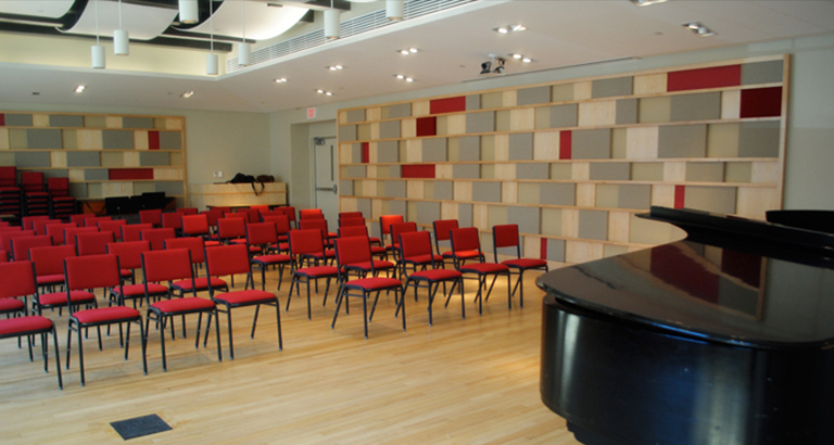 187 New England Conservatory Of Music Pierce Hall Sta Design